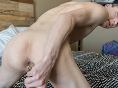 Who in their befitting be cautious would leave provocative lad dude Zack without equal in a little while he\'s nasty?