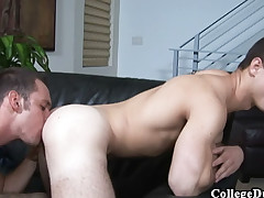 Order of the day Dudes - Devin Adams fucks Eddie Blake