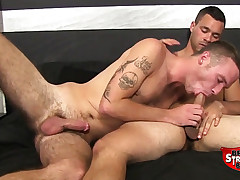 Sergio Valen Fucks Romeo James