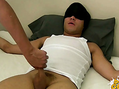 Willy In Bondage